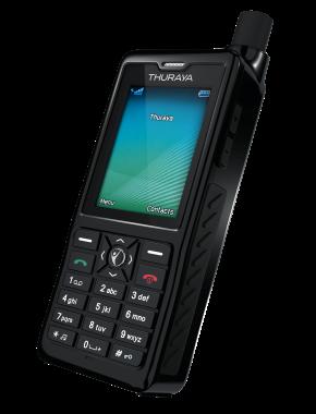 satelit telepon