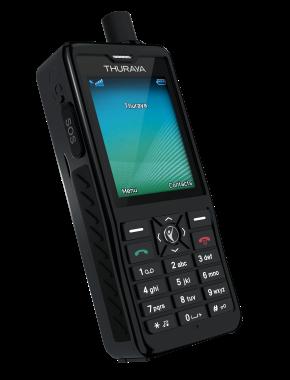 xt pro thuraya sat phone