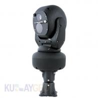 Oculus TI kamera