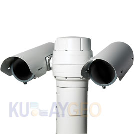 Osiris surveillance camera