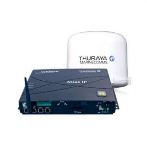 Atlas-IP thuraya jual