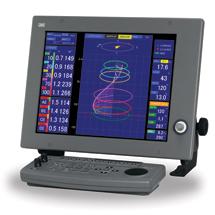 Doppler current meter JLN-652