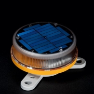 The M660 is a high-performance, long life, easy-to-use and cost effective self-contained solar LED marine lantern.